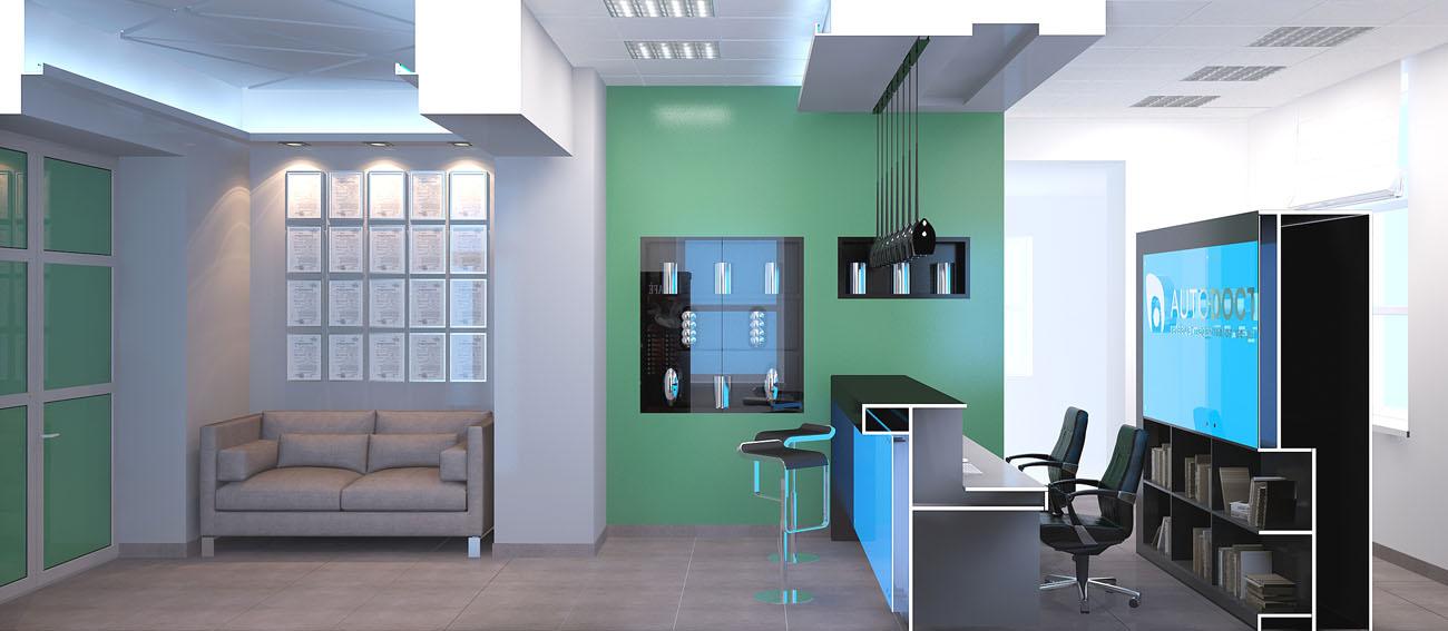 Auto Doctor Salon T