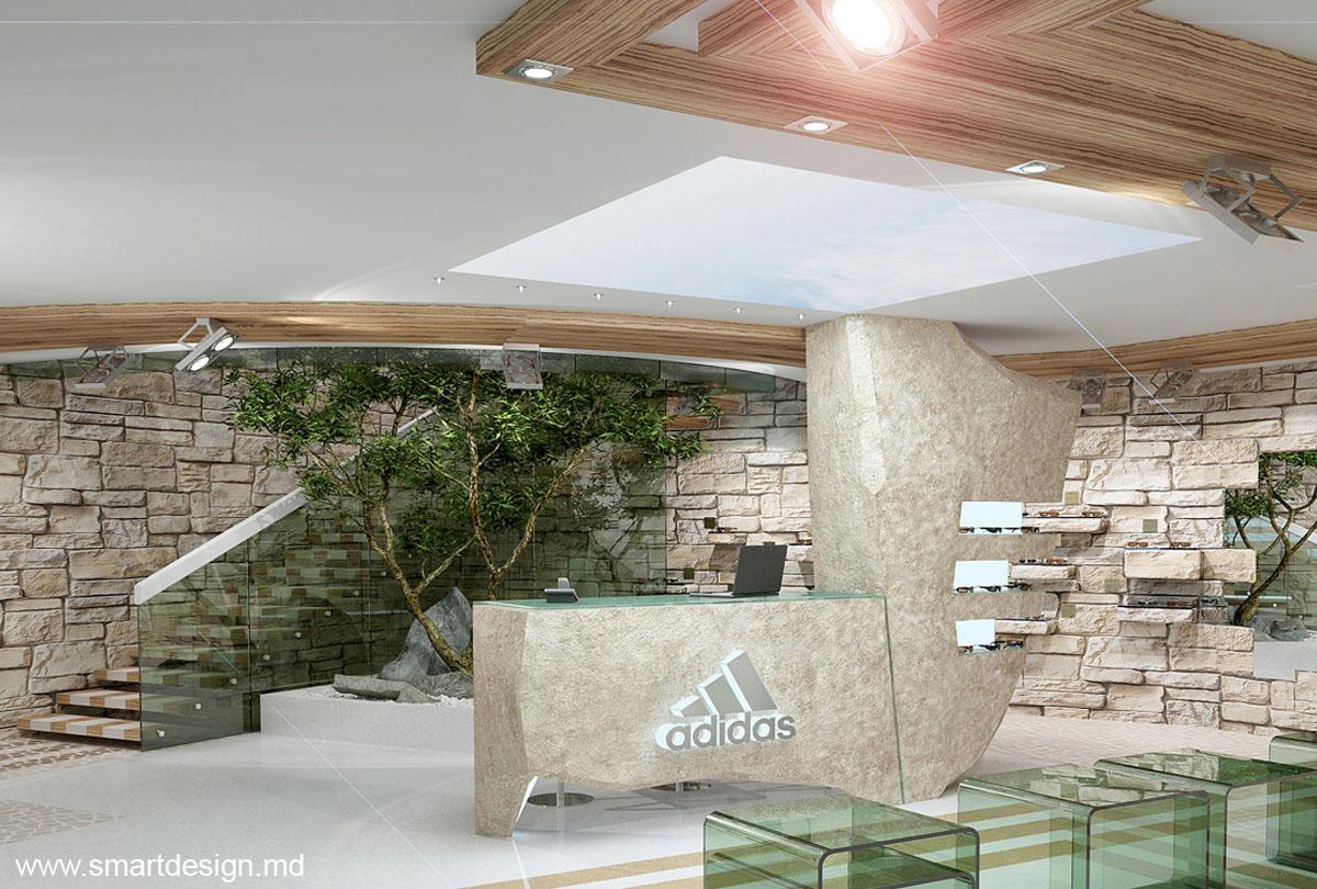 Adidas Superstore