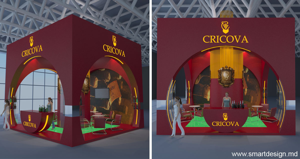 Cricova. In Vino Veritas