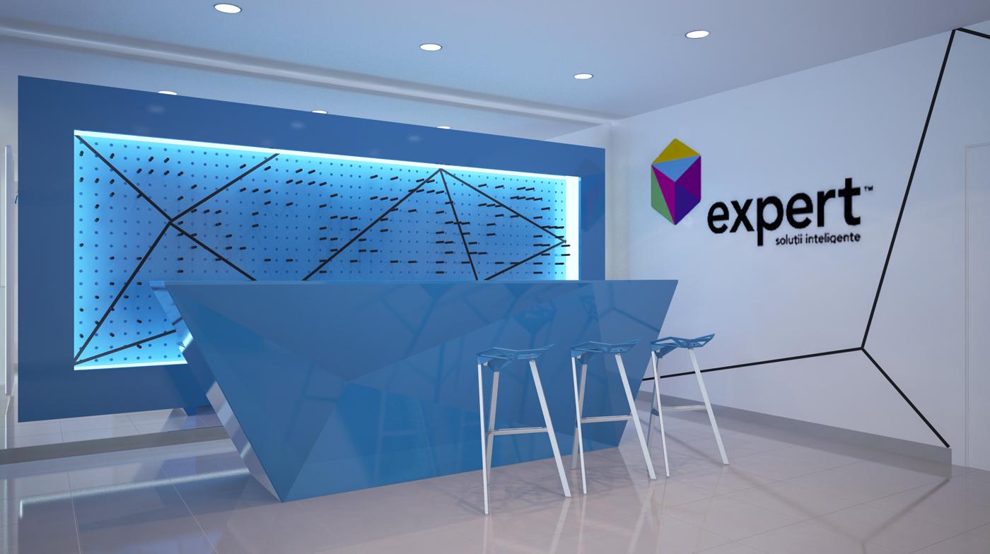 Expert showroom