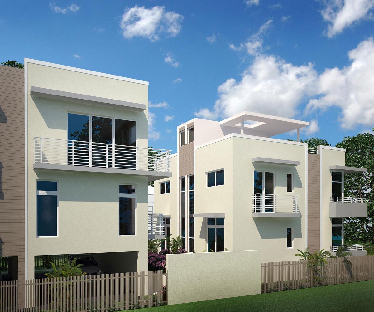 House Miami