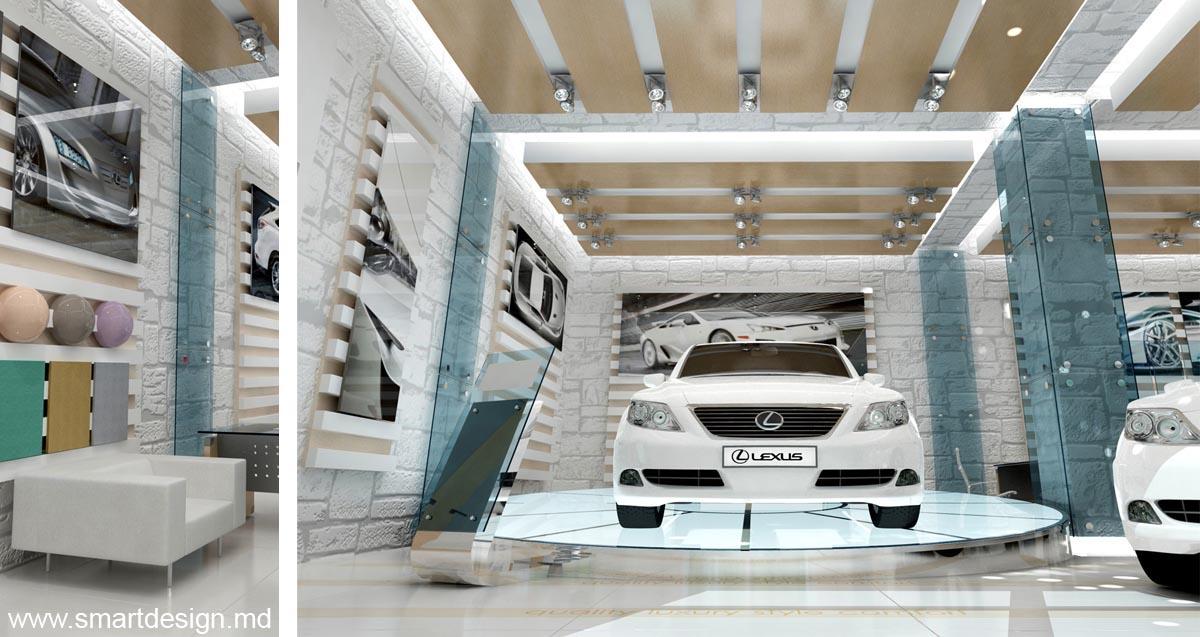 Lexus Salon