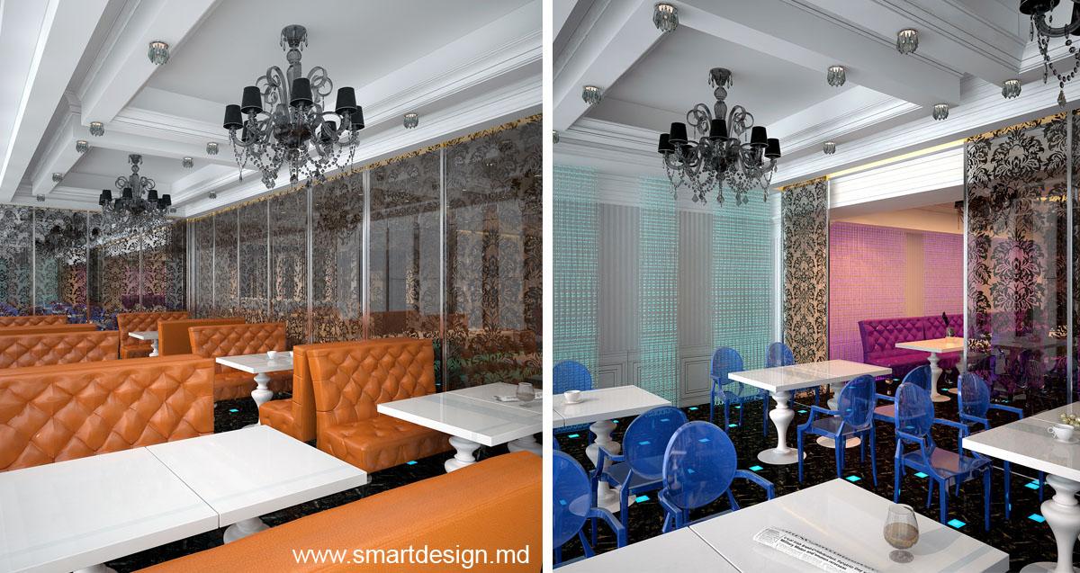 Marriot Restaurant 2