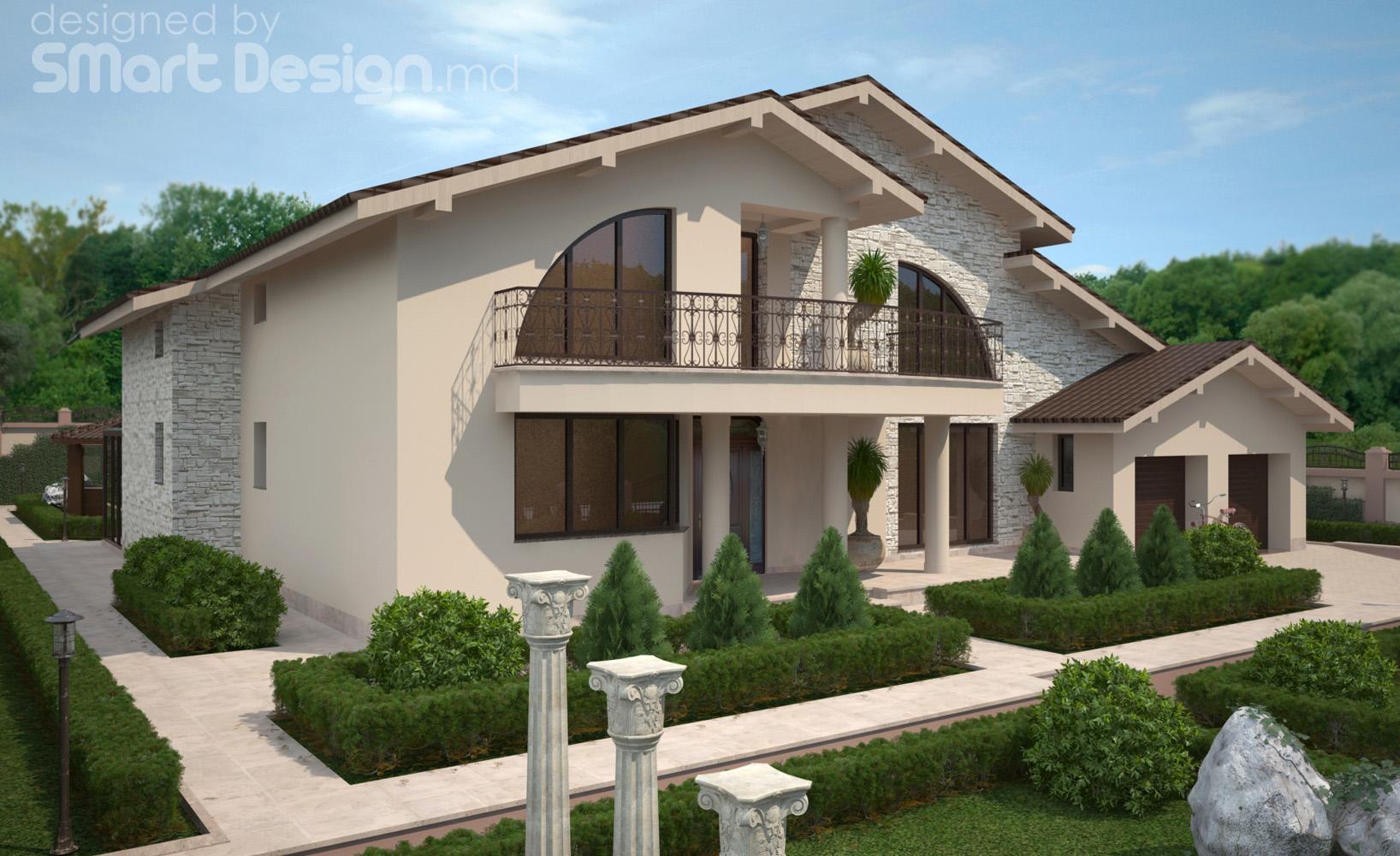 Villa Villa