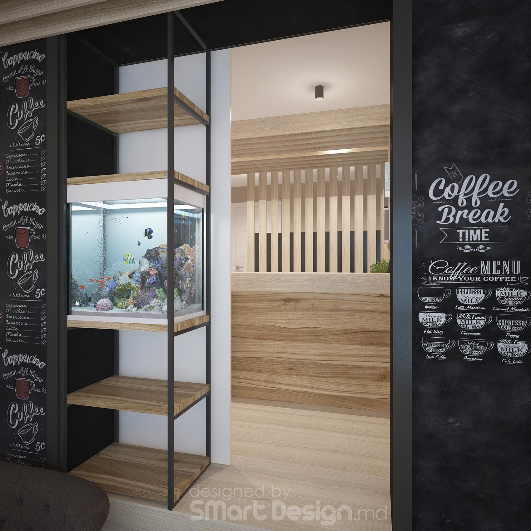 Stefan Voda Coffee
