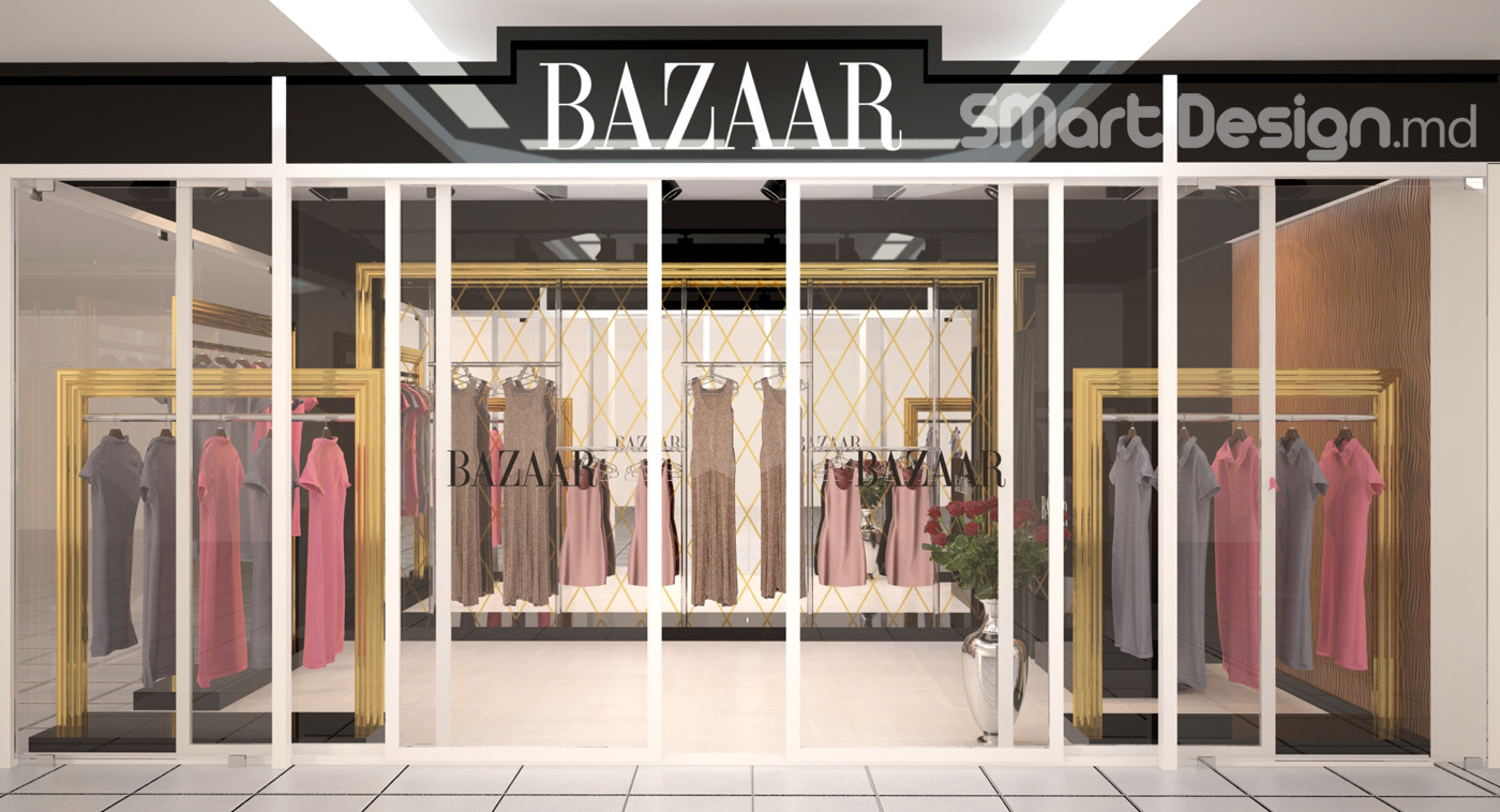 BAZAAR BOUTIQUE