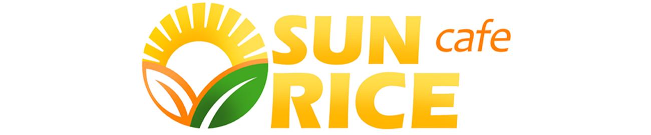 Sunset at Sun Rice