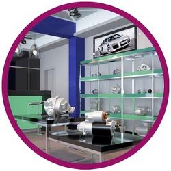 Auto Doctor Salon C
