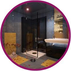 Metro Quadro Bathrooms